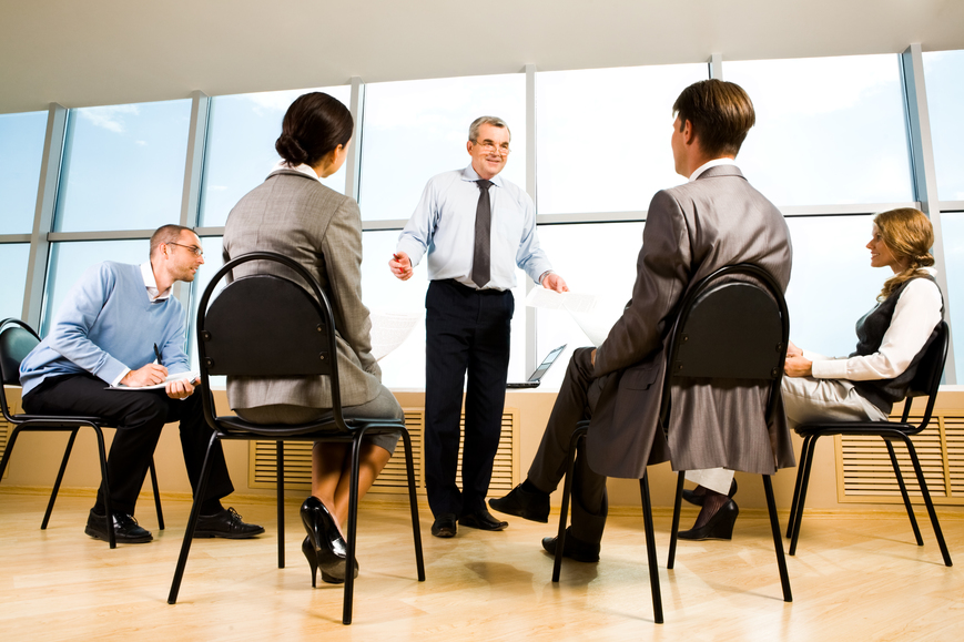 Szkolenia biznesowe podczas wyjazdów integracyjnych
