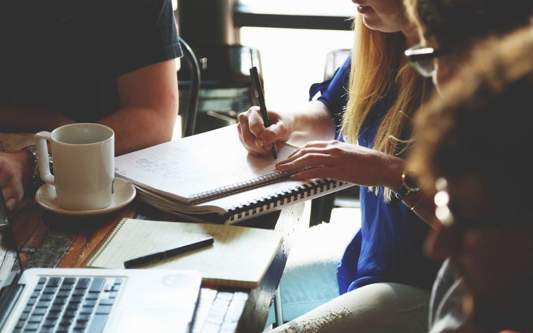Rola szkoleń i spotkań biznesowych