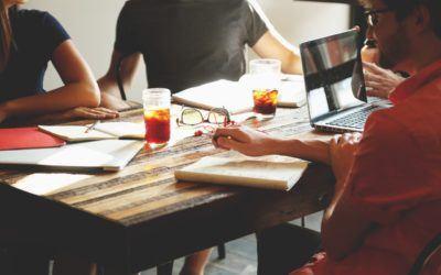 szkolenie biznesowe zalety 400x250 Blog